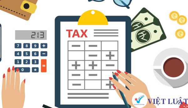 Những điều cần biết về thuế đối với cá nhân kinh doanh