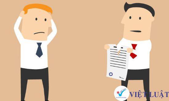 Có vi phạm pháp luật khi chuyển nhân viên làm việc khác so với hợp đồng ?